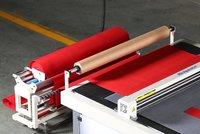 Multiple Material Automatic Cutting Machine