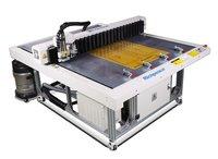 Richpeace Computerized Template Cutting Machine