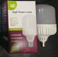 40 Watt Led Bulb Surya