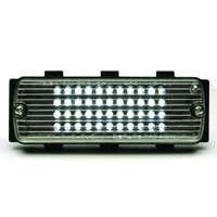 500 Series 5mm LED for Emergency Vehicle