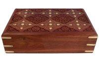 Beautiful Wooden Jewelery Boxes