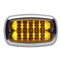 M4 Series Linear Super-LED Surface Mount for Emergency Vehicle