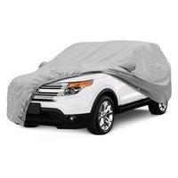 Waterproof Car Body Covers