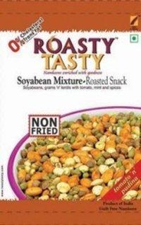 Soyabean Mixture (Tomato And Pudina) - Roasted Snack