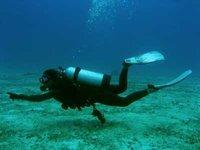 Diving Full Equipment