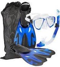 Diving Snorkeling Set