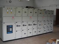 Lt Electrical Panel