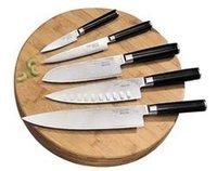 Ss Butcher Knives