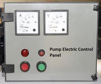 Submersible Pump Control Panels