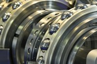 Bearings Condition Monitoring Service