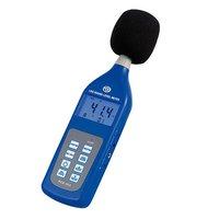 Sound Level Measurement Calibration Service