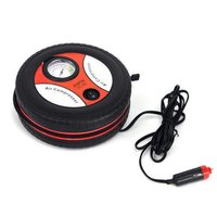 Car Tire Inflator Pump DC 12V 260PSI Mini Air Compressor