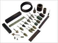Industrial Banded Abrasives