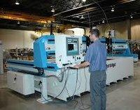 Cnc Abrasive Water Jet Cutting Machine