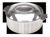 Id13408188 Skyserv Induction Dual Finish Stainless Steel Round Dutch Oven With Lid