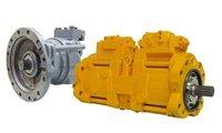 Kawasaki Axail Piston Pump Repairing Services