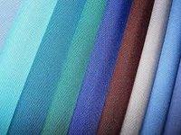 Plain Colored Fabric