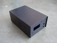 Top Range Sheet Metal Box