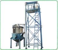 Rose Oil Distillation Line