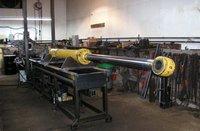 Industrial Use Hydraulic Cylinder