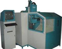 Cnc Gantry Milling Machine 644