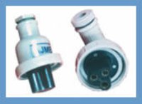 Marine Watertight Receptacles With Switch
