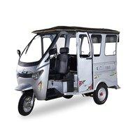 Qs-As6 Rickshaw