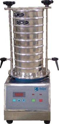 Laboratory Digital Electromagnetic Sieve Shaker