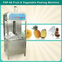 Commercial Fruit And Vegetable Peeling Machines