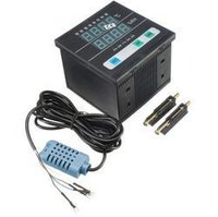 Digital Temperature Humidity Control Controller