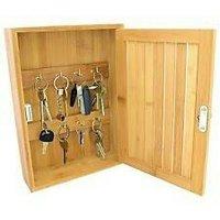 Handmade Wooden Keybox