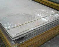 High Yield Cold Forming Steel Plate