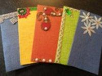 Customized Decorative Envelope