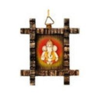 Customized Ganesha Decor for Wall Hanging