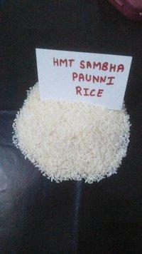 Hmt Sambha Paunni Rice