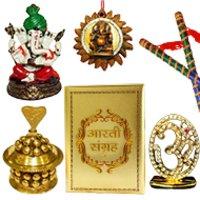 Lord Ganesh Statues in Mumbai