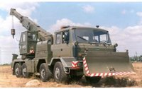 HRV AV 15 - Heavy Recovery Vehicle