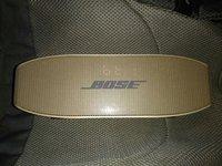 Bose Super Base Bluetooth Portable Speakers
