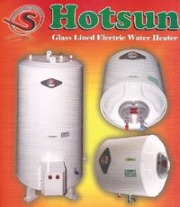 Glass Lined Electric Water Heater