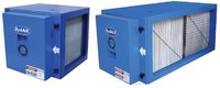 Ry2500 / Ry5000 / Ry7500a Electrostatic Air Cleaners Without Blowers