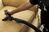 Sofa Structural Cleaner