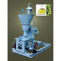 Neem Oil Mill Machinery