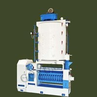Sesame Seeds Oil Extraction Machine