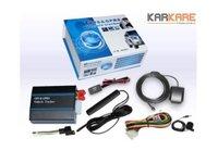 Vehicle Tracking Kit 008