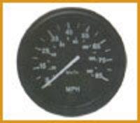 Electronic Speedometer