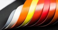 Industrial Silicon Coated Fabric