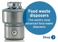 Food Waste Disposers