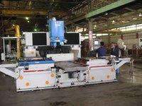 3 Axes Cnc Milling Machine