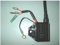 Electronic Ignition Unit