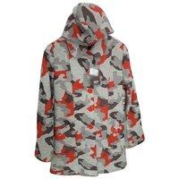Men'S Hooded Coat
